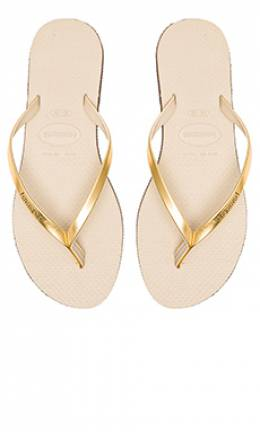 Шлепанцы you - Havaianas 4135102