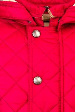 Куртка Burberry Kids 125334672