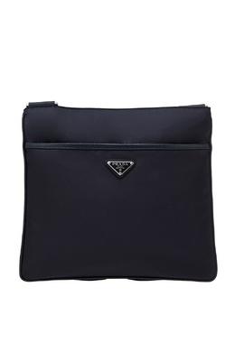 Текстильная сумка Prada 4051638