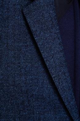 Фактурный пиджак Boss 116663963