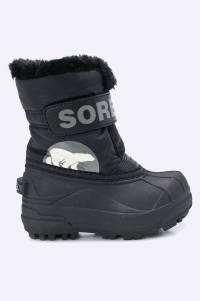 Sorel - Детские сапоги Children's Snow Commander 888664562832