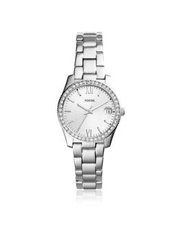 Женские Часы ES4317 Scarlette Fossil ES4317