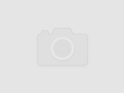 Однобортный голубой пиджак Kiton 167187177