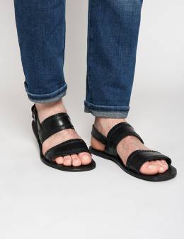 Сандалии Trussardi Jeans