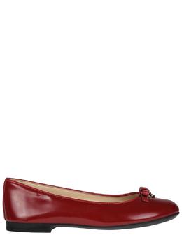 Балетки Dolce&Gabbana 87791