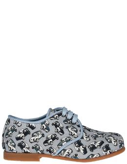 Туфли Dolce&Gabbana 87797