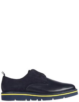 Дерби Armani Jeans 85887