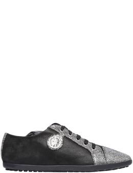 Кеды Armani Jeans 83582