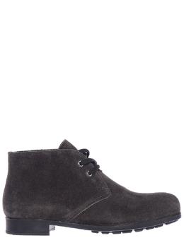 Ботинки Prada 84368