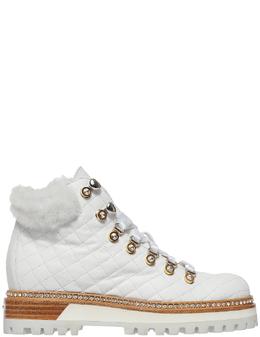 Ботинки Le Silla 84178