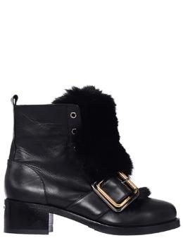 Ботинки Le Silla 84321