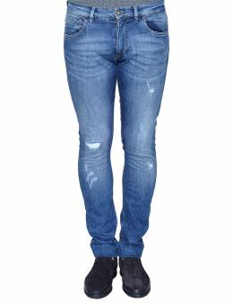 Джинсы Trussardi Jeans 81843