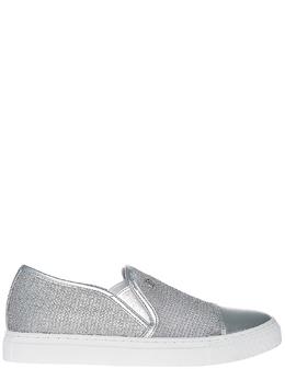 Слипоны Armani Jeans 79189