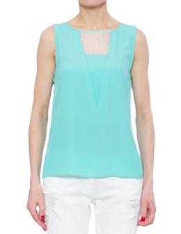 Блуза Patrizia Pepe 76212