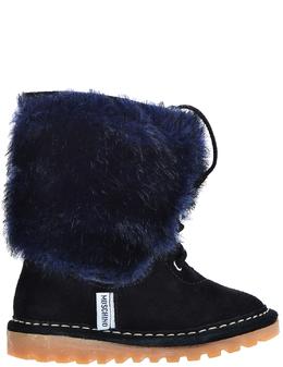 Ботинки Moschino 72529