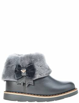 Ботинки Armani Junior 72617