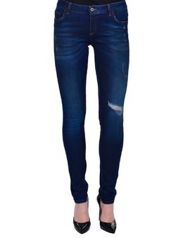 Джинсы Trussardi Jeans 69971