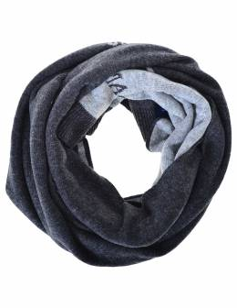 Шапка и шарф Armani Jeans