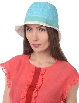 Шляпа Tru Trussardi