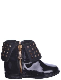 Ботинки Miss Blumarine