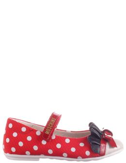 Детские туфли Moschino 47693
