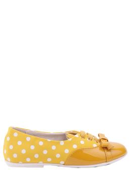 Детские туфли Moschino 44447