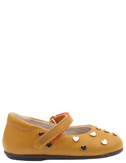 Детские туфли Moschino 43026