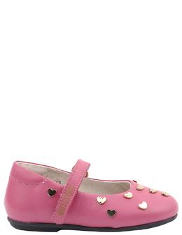 Детские туфли Moschino 43031