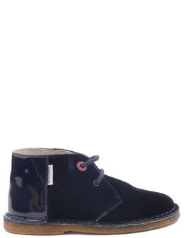 Детские ботинки Moschino 34032