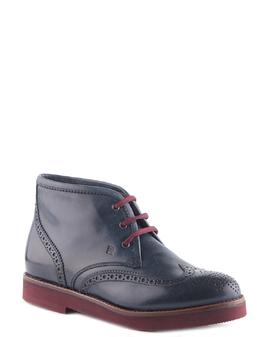 Ботинки Fratelli Rossetti