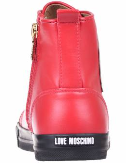 Кеды Love Moschino 82096