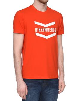 Футболка Bikkembergs 89276