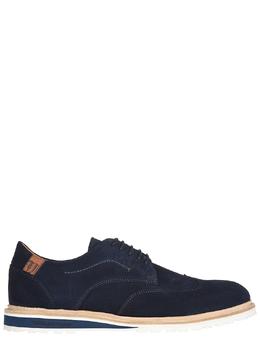 Оксфорды Trussardi Jeans 90365