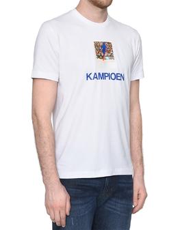 Футболка Bikkembergs 89280