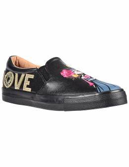 Слипоны Love Moschino 86556