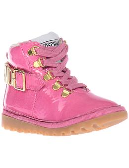 Ботинки Moschino 84511