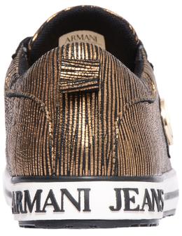 Кеды Armani Jeans 83598