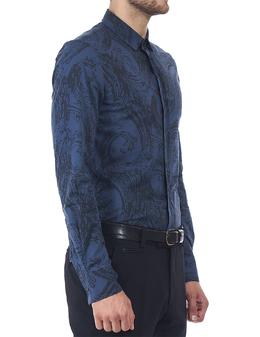 Рубашка Bikkembergs 83657