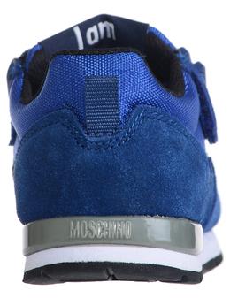 Кроссовки Moschino 80037