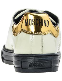 Кеды Moschino 72657