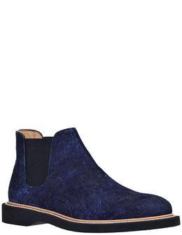 Ботинки Paul Smith 69908
