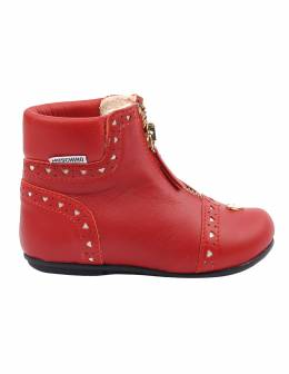 Детские ботинки Moschino 43023