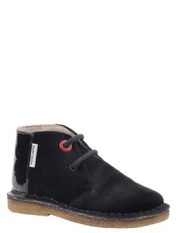Детские ботинки Moschino 43034
