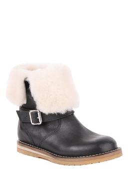 Детские ботинки Gallucci 39704
