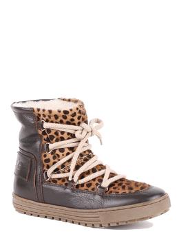 Детские ботинки Gallucci 39685