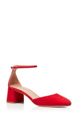Красные туфли Capucine Pump 50 Aquazzura 97592427
