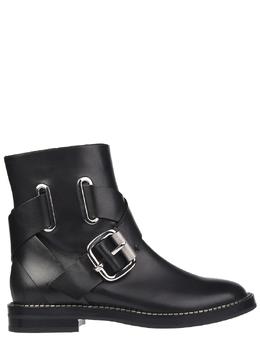 Ботинки Casadei 98675