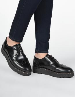 Дерби Trussardi Jeans 97567