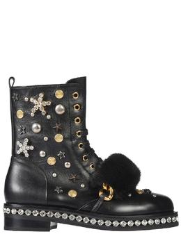 Ботинки Le Silla 100060