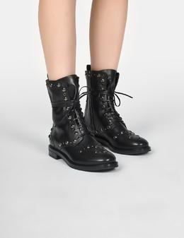 Ботинки Casadei 98962